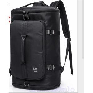 リュック登山リュックサックメンズ大容量バックパックデイパックスポーツ旅行アウトドアナイロン鞄ハイキング軽量かばん