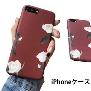 iPhoneケースiPhoneカバー花柄ケーススマホケーススマホカバーアイフォンケース多機種対応花柄プリント女子|feerita