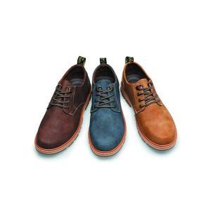 オックスフォードシューズメンズワークシューズスウェードシューズイギリス風紳士靴カジュアルシューズ秋物秋冬新作|feerita