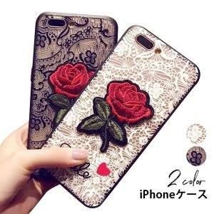iPhoneケースiPhoneカバー花柄スマホケーススマホカバー保護ケース携帯ケースストラップ付き英字大人可愛いギフト|feerita