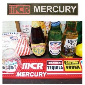 Mercury マーキュリー バーマット カーキ