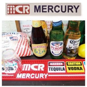 Mercury マーキュリー バーマット ホワイト