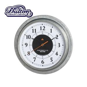 WALL CLOCK  NORTHROP G-30  WD ウォールクロック 掛け時計 ブリストル ...