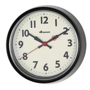 WALL CLOCK SAGE ウォールクロック 掛け時計 BLACK