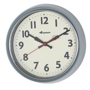 WALL CLOCK SAGE ウォールクロック 掛け時計 GRAY