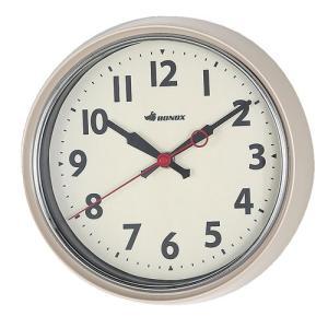 WALL CLOCK SAGE ウォールクロック 掛け時計 IVORY