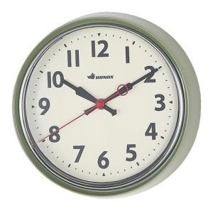 WALL CLOCK SAGE ウォールクロック 掛け時計 SAGE GREEN