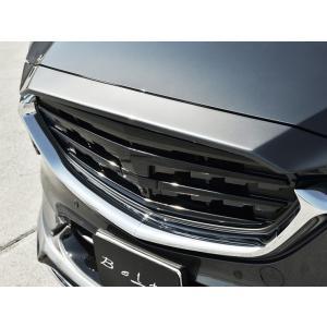 アドミレイション ベルタ CX-8 ( CX 8 ) KG フロントフェイス グリル [ 2色塗り分け ] ※360°ビュー・モニター 非対応|felice-inc-shop