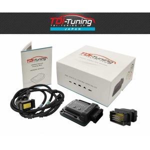 TDI チューニング 正規代理店 サブコン フォルクスワーゲン VOLKSWGEN ティグアン 2.0 150PS CRTD4 Diesel TDI Tuning ※Bluetoothオプション付|felice-inc-shop