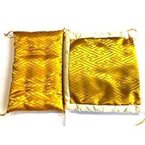 年末ジャンボ宝くじ至高の黄金色のお財布布団で最強金運アップ2019年11月は亥年亥月で今年最高の運気...