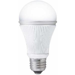 SHARP LED電球 昼白色相当 E26 DL-L601N|felicevoice-store