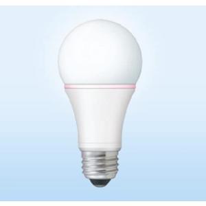 SHARP LED 昼白色、さくら色切替電球 白熱電球20-40W相当 E26口金タイプ DL-LA51K|felicevoice-store