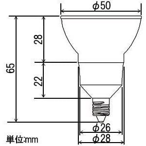 シャープ ケース販売特価 12個セット LED電球 ハロゲン電球タイプ ひと粒タイプ スタンダードモデル 電球色 ビーム角:中角 口金E11|felicevoice-store