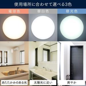アイリスオーヤマ LEDシーリングライト 小型 薄形 昼光色 2000lm SCL20D-UU felicevoice-store