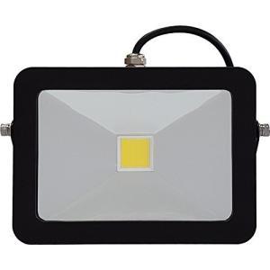 富士倉 薄型LED 投光器 20W AS-020 felicevoice-store