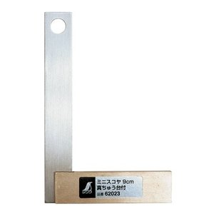 サイズ:90×60×6mm(台部) 製品重量:53g 材質:竿/ステンレス、台/真ちゅう 精度:90...