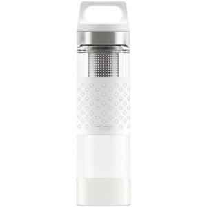 SIGG(シグ) 保温ボトル ホット&コールド グラス 0.4L 12640 felicevoice-store
