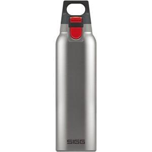 SIGG(シグ) 保温ボトル ホット&コールドワン プラッシュド 0.5L 12684 felicevoice-store
