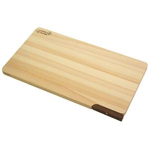 サイズ:36×20×厚さ1.3cm 本体重量:461g 素材・材質:本体/ひのき、側面塗装/ウレタン...
