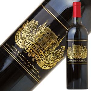 赤ワイン フランス ボルドー シャトー パルメ 2010 750ml メルロー 格付け第3級