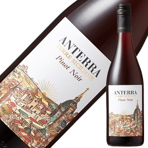 赤ワイン イタリア メッツァコロナ アンテッラ ピノ ノワール 2017 750ml wine