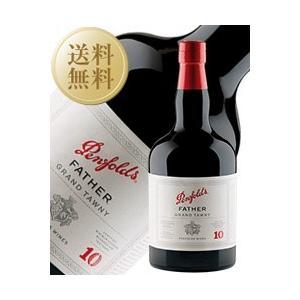 酒精強化 ワイン ペンフォールズ ファザー 10年 グランド トーニー 750ml fortifie...