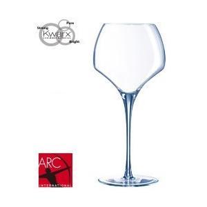 ワイングラス ARC シェフ&ソムリエ オープンナップ タニック 55 品番:JD-04690 赤ワイン グラス 包装不可|felicity-y