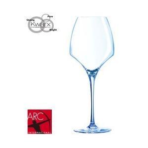 ワイングラス ARC シェフ&ソムリエ オープンナップ ユニバーサル テイスティング 40 品番:JD-04710 白ワイン グラス 包装不可|felicity-y