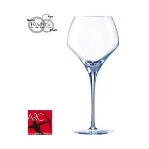 ワイングラス ARC シェフ&ソムリエ オープンナップ ラウンド 37 品番:JD-04720 白ワイン グラス 包装不可|felicity-y