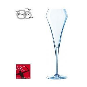 ワイングラス ARC シェフ&ソムリエ オープンナップ エフェヴァセント 20 品番:JD-04830 シャンパン グラス 包装不可|felicity-y