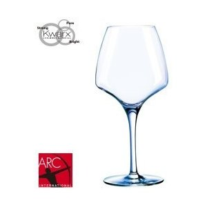 ワイングラス ARC シェフ&ソムリエ オープンナップ プロ テイスティング 32 品番:JD-29260 赤ワイン グラス 包装不可|felicity-y