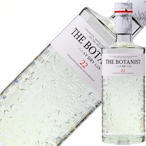 ジン ブルックラディ(ブルィックラディ ブルイックラディ) ザ ボタニスト アイラ ドライ ジン 46度 700ml スピリッツ gin|felicity-y