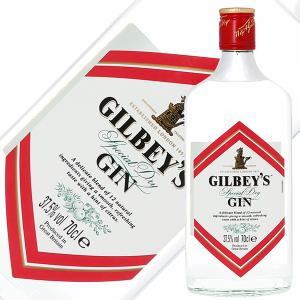 ジン ギルビー ジン 37.5度 正規 700ml スピリッツ gin|felicity-y