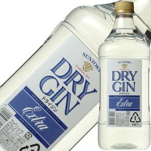 ジン サントリー ドライジン エクストラ 40度 正規 1800ml スピリッツ gin 包装不可|felicity-y