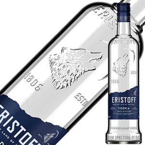 ウォッカ エリストフ 37.5度 700ml スピリッツ vodka|felicity-y