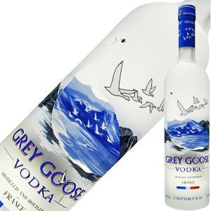 ウォッカ グレイグーズ(グレイグース)40度 並行 750ml スピリッツ vodka 包装不可|felicity-y