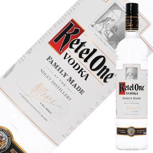 ウォッカ ケテル ワン ウォッカ 40度 750ml スピリッツ vodka|felicity-y