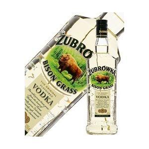 ウォッカ ズブロッカ 37度 並行 1000ml スピリッツ vodka|felicity-y