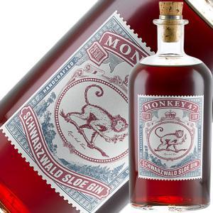 リキュール モンキー47 シュヴァルツヴァルド スロージン 29度 正規 500ml liqueur