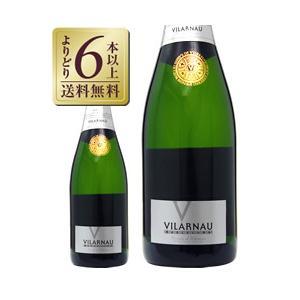 スパークリングワイン スペイン カステル デ ヴィラウナウ ヴィラウナウ ブリュット 750ml sparkling wine|felicity-y