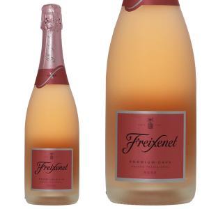 ロゼワイン スペイン フレシネ セミセコ ロゼ 750ml sparkling wine|felicity-y