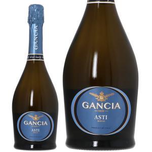 スパークリングワイン イタリア ガンチア アスティ スプマンテ 750ml sparkling wine felicity-y