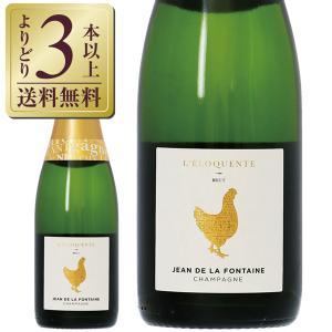シャンパン フランス シャンパーニュ バロン アルベール ジャン ド ラ フォンテーヌ レロカント ブリュット ハーフ 375ml RMシャンパン champagne|felicity-y