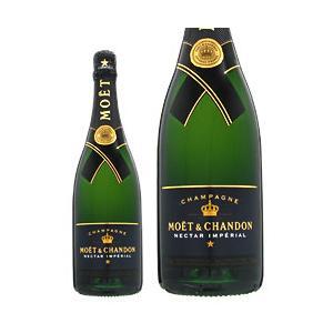 シャンパン フランス シャンパーニュ モエ エ シャンドン ネクター アンペリアル 並行 750ml champagne felicity-y