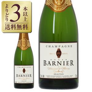 シャンパン フランス シャンパーニュ シャンパーニュ ロジャー(ロジェ) バルニエ(バニエ) ブリュット キュヴェ セレクション ハーフ 375ml champagne|felicity-y