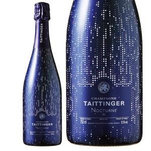 シャンパン フランス シャンパーニュ テタンジェ ノクターン スリーヴァー 正規 750ml シャン...