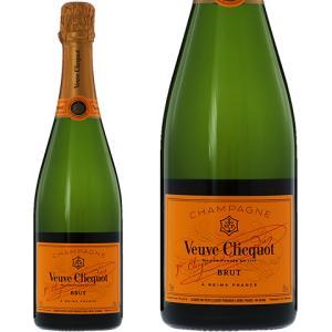 シャンパン フランス シャンパーニュ ヴーヴ クリコ ポンサルダン(ヴーヴクリコ)(ブーブクリコ) イエローラベル ブリュット 並行 750ml felicity-y