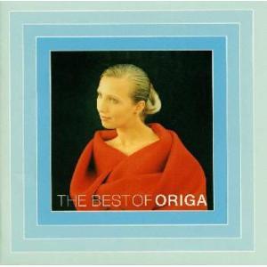 ベスト・オブ・オリガ / オリガ (CD)