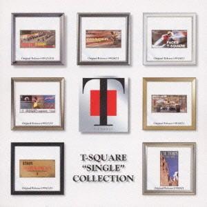 T-スクェア シングル・コレクション / T-SQUARE (CD) felista
