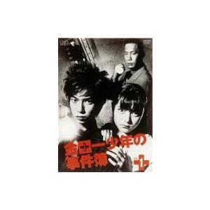 金田一少年の事件簿(1) 松本潤 DVD felista